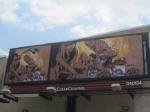 15th & South PBR Billboard